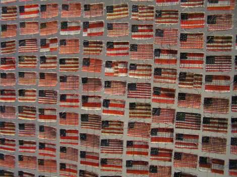 """""""Memorial Day"""" by Kathleen Loomis"""
