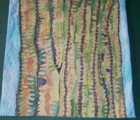 cactus quilt