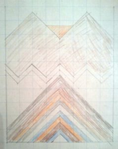 graph paper design